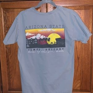 Comfort Colors Shirts - Arizona State Men's T-shirt